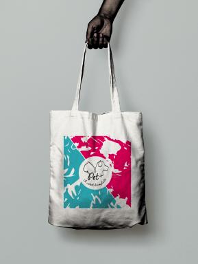 Canvas Tote Bag MockUp-V4